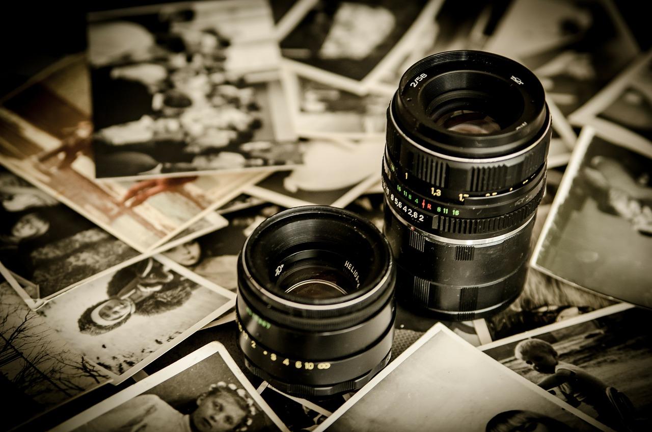 Bilddienste (1) – Pixabay