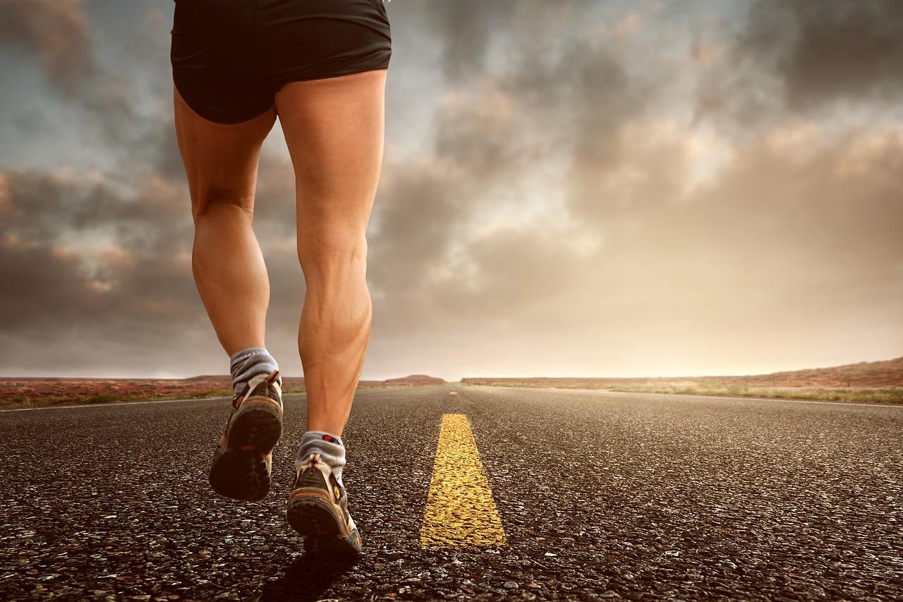 Mein Einstieg in den Laufsport (1) – Vorgeschichte