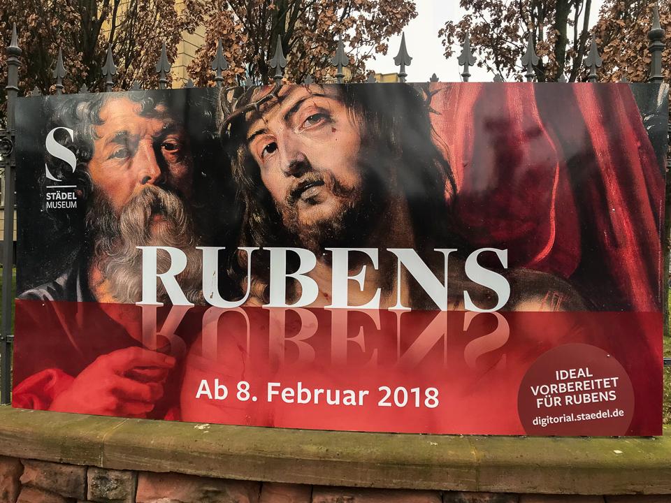 """Städel Museum: """"Rubens – Kraft der Verwandlung"""""""